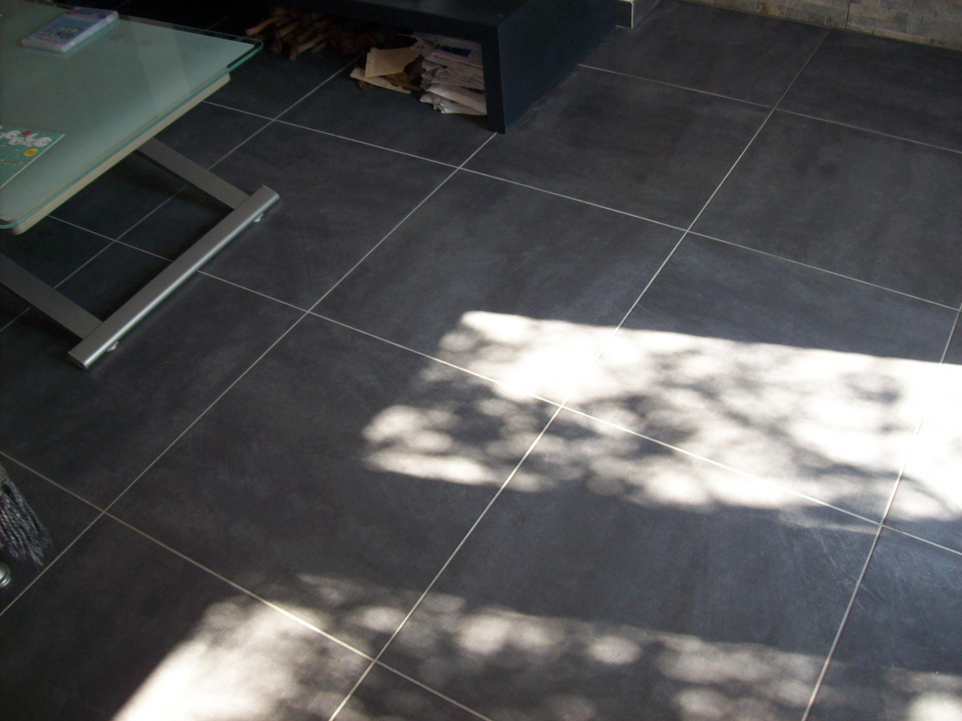 Fabulous gres cerame x with carrelage exterieur 50x50 for Carrelage japonais