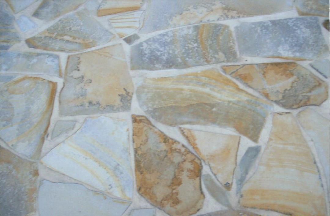 Extérieur pierre du Jura